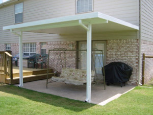 Patio Columbus GA A-Airflow Exteriors Awnings Carports